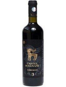 Cabernet Sauvignon Castel Bolovanu  - Vinarte, vinuri romanesti.