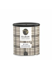 Cafea Hardy Milano Blend, boabe, 250 g