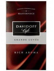 Cafea Tchibo Davidoff  Rich Aroma