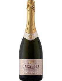 Carassia Rose Brut, Vin spumant 0,75L
