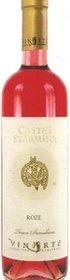 Castel Starmina Roze. Vin Roze Vinarte.