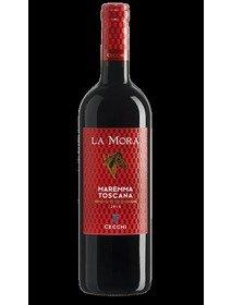 Cecchi La Mora Vin  Maremma Rosso Toscana DOC