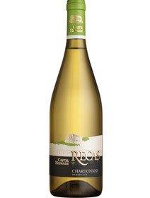 Chardonnay , Castel Huniade, vinuri romanesti Cramele Recas.