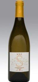Chardonnay Sole,  barrique . Vinuri Cramele Recas