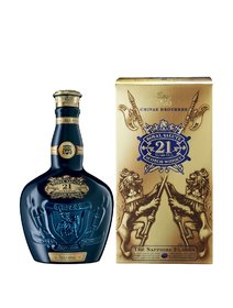 Chivas Regal Royal Salute 21 Year Old, Whisky, 0,7 L