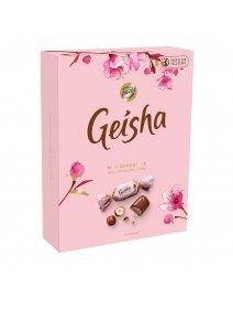 Ciocolata Fazer - Geisha box