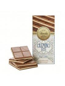 Ciocolata Venchi Cremino Bar, 110 g