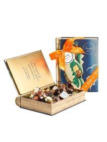 Ciocolata Venchi Garden Maxi Book, asortata 200g
