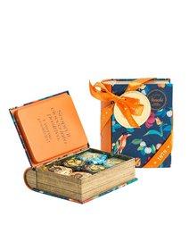 Ciocolata Venchi Garden Mini Book, 115 g