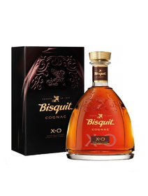 Cognac Bisquit Dubouché XO, 0,7L