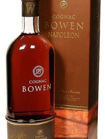 Cognac/Coniac Bowen Napoleon