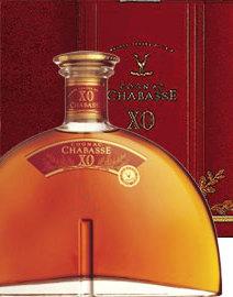Cognac/Coniac Chabasse XO