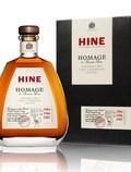 Cognac/Coniac HIne Homage Fine Champagne