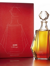 Cognac/Coniac Hine Mariage Grande Champagne