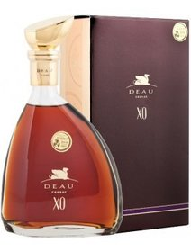 Cognac Deau XO, 0,7 L