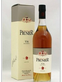 Cognac VS Prunier