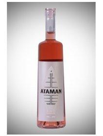 Crama Hamangia, Ataman rose, 0,75L