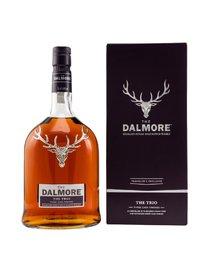Dalmore Trio, Whisky, 1000 ml