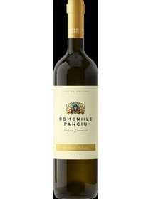 Domeniile Panciu - Chardonnay, 0,75L