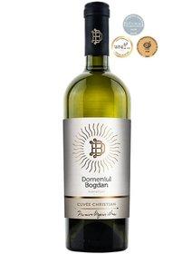 Domeniul Bogdan Cuvee Christian Organic, 0,75L
