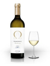 Domeniul Bogdan - Primordial Chardonnay , Organic, 750 ml