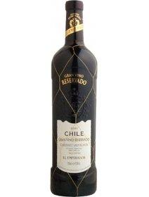 EL EMPERADOR Cabernet Sauvignon -Premium Chile