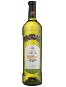 El Emperador Sauvignon Blanc - Chile