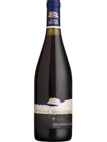 Feteasca Neagra, Castel Huniade, vinuri rosii romanesti, Cramele Recas.