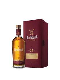 Glenfiddich 25 ani, Whisky, 0,7L