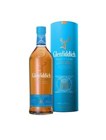Glenfiddich Select Cask, Whisky, 1000 ml