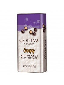 Godiva Dark Chocolate Crispy Pearls