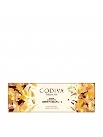Godiva Dark With Hazelnuts