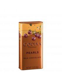Godiva Milk Chocolate Pearls