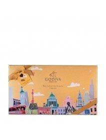 Godiva Wonderful City Dreams
