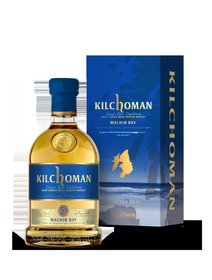 Kilchoman Machir bay, Whisky, 0,7L