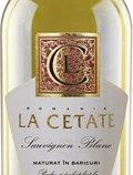 La Cetate - Sauvignon Blanc , Crama Oprisor