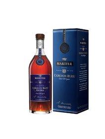 Martell XO Cordon Bleu extra, Cognac 0,7 L
