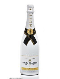 Moet Chandon - Ice Imperial, 0,75L