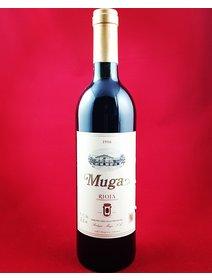 Muga - Spania - 1986. Vin rosu de colectie.