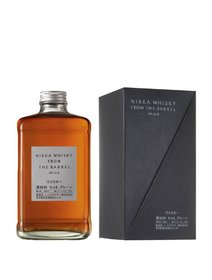 Nikka from the Barrel, Whisky, 0,5 L