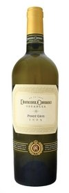 Pinot Gris Prestige - Domeniul Coroanei Segarcea