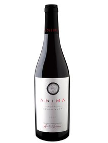 Pinot Noir - Anima (Aurelia Visinescu) - Dealu Mare
