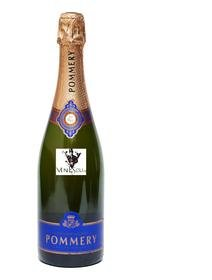 Sampanie Pommery Brut Rose, 750 ml