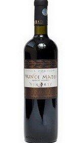 Prince Matei Magnum 1,5 Litri, vinuri Vinarte. 2001