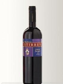 Prince Stirbey - Cabernet sauvignon, 0,75L