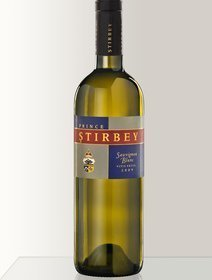 Prince Stirbey, Sauvignon blanc rezerva, 0,75L