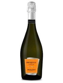 Prosecco Morando Extra Dry, 0,75L