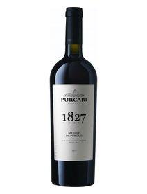 Purcari 1827 Merlot