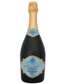 Vin Spumant Rhein Extra - Brut Imperial, Cramele Halewood
