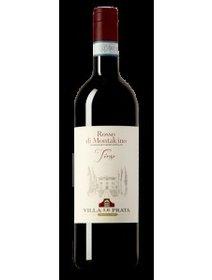 Rosso di Montalcino - 2016 - Villa le Prata - Toscana